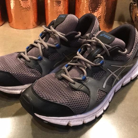 Asics Men's Gel unifire Tr 2 Training Shoe Size 13